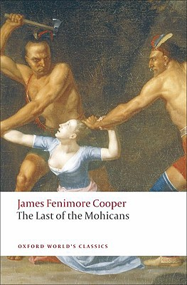 The Last of the Mohicans By Cooper, James Fenimore/ McWilliams, John (INT)